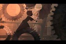 Animation / I love animation movies... yeah! ^__^ / by Davide Zamberlan