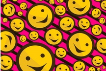 SMILES ~ Take Away The Frowns / by Priscilla Camacho