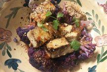 Impromptu Vegan Delights / by Lisa Lyons