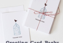 Paking, Cards, Calendars, Colors, Printables and Tags / by Julia Ferolla