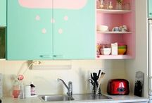 kitchen / by Chire Hodges