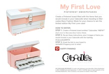 Caboodles MBFW / by Emily Geaman