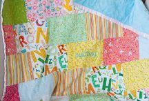 Quilts / by Leah Sullivan