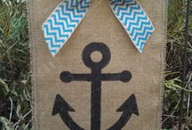Anchors Away! / by Lori Kendall