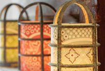 Adding character to a home... / by Jennifer Modlin