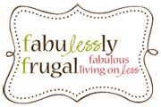 FRUGALITY / by Julie Corl