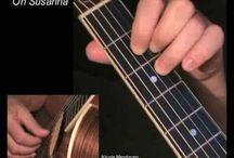 Guitar & Piano / by Melissa Donovan