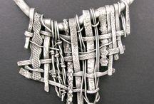 Jewellery inspirations / by Jenny Clift