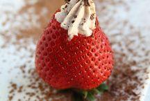 Strawberry Heaven / by Myra Haddad