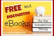 Homeschool Books / by Robyn McBrien