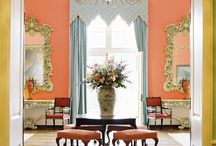 Decorating / by The Perennial Style