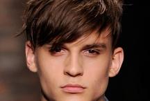 Men's Fashion / by MOXI Salon & Spa