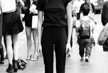 Street Style / by Jin Ki Jinthara