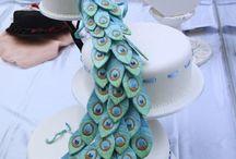 Cakes / by Glenn Meadows