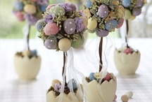 Easter craft / by Amelia Giustiniani