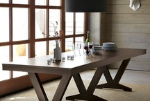 furniture / by iheartkinis