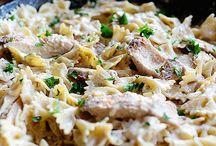 Chicken Recipes / by Lori DePew