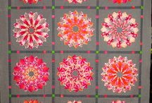 Modern quilts II / by Bonnie Hwang