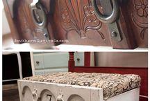 Furniture! / by Staci McClane
