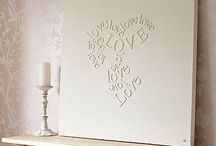Decor / by Donna Gore