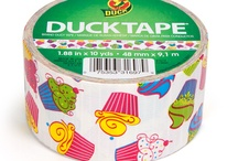 Awesome Duck Tape / by Nancy Naigle