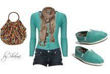fashion / by Emma Hernandez