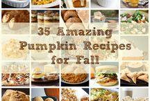 Fall-tastic / by Laura G. Jones