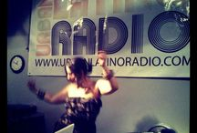 Funk Shui Radio ::: Remix YOUR LifeStyle  / by LIFESTYLE REMIX with Rebecca Gitana