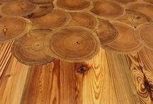 Decor--Flooring / by Emily