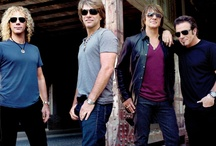 Bon Jovi / by Whitefeather