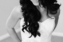 Wedding hair / by Chera Kimiko