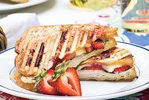Sandwich  / by Kathryn Cushwa