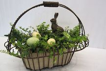 Easter  / by Denise Clark
