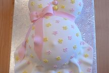 Belly cakes / by Kelly Jones