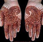 Henna / by Jennifer Shimeld