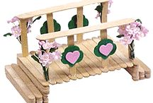 Girl Scout Bridging / by Jill Hobaugh