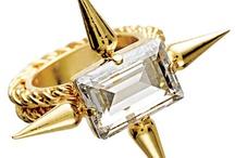 Jewelry / by Michele Litman