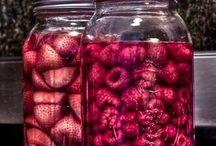Recipes & Ideas / by Kristin Elaine