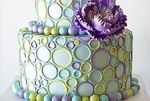 Cakes / by Multitasking Mumma