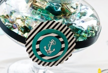 Nautical inspiration / by Sara Zenger