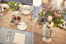 Wedding ideas / by Heather Easterday