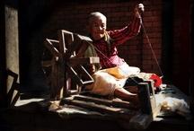 Nepal &The Nepali Way / Country, Beauty, People,Faces, Lifestyle =) / by Samanata Thapa