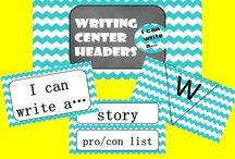 It's Elementary! / Elementary (PreK-5) school resources / by Jan Parker
