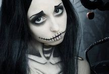 Halloween / by Teresa Young
