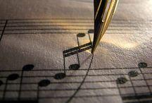 Music / by Darick Ddsmedia
