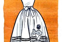 Sewing patterns / by Pam Kilmer
