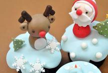 Cupcake Cuties!!! / by Mandy Purvis