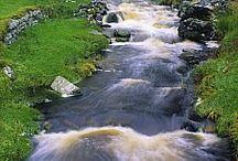 Water fall ah beautiful  / by Saro Warner