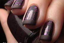 Nails! / by Marlene Gutierrez