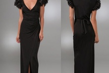 Dresses  / by واثقات الخطى
